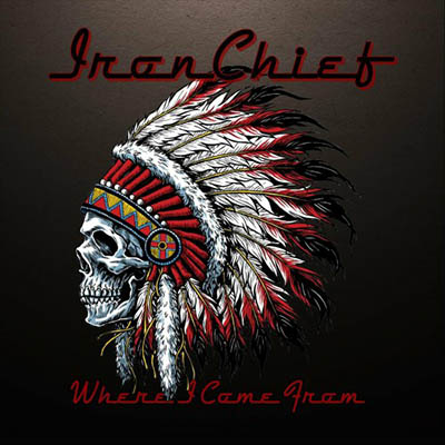 Ironchief - Where I Come From ( 2019) MP3, 320 kbps