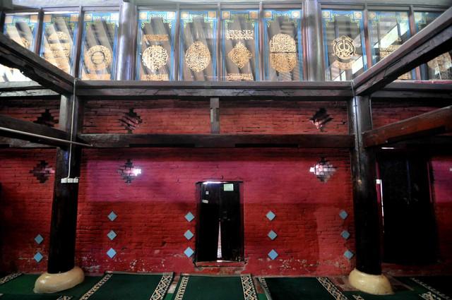 Masjid-Agung-Kasepuhan-Cirebon-Jamaah-menunaikan-shalat-di-Masjid-Sang-Cipta-Rasa-atau-yang-dikenal