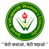 Jayoti Vidyapeeth Women's University[RTU]