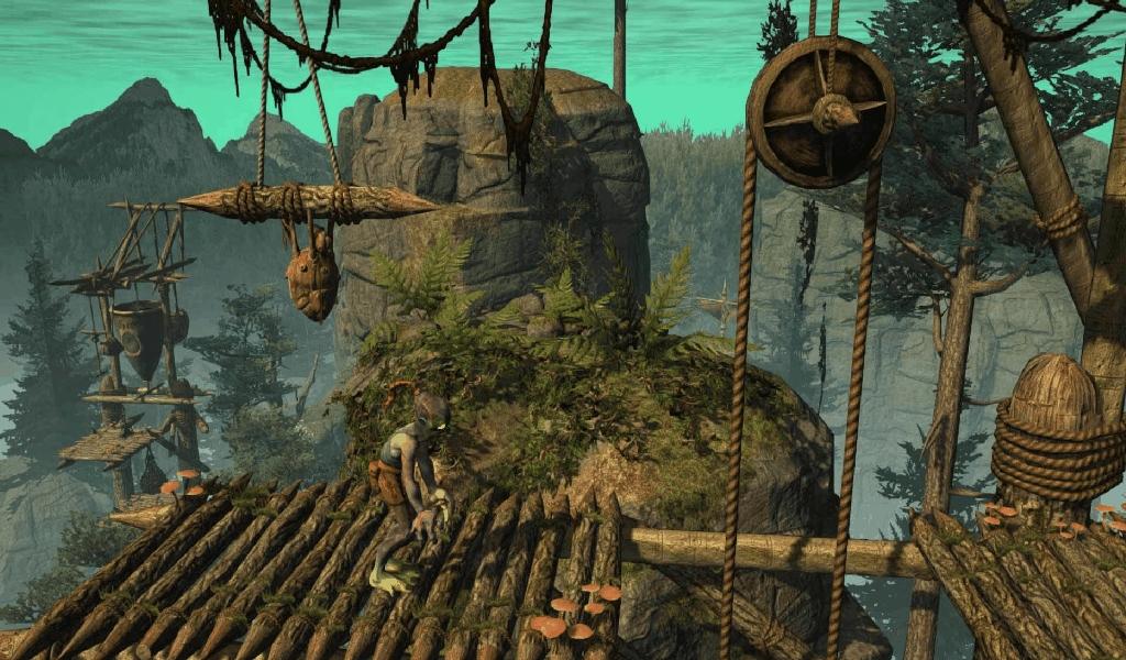 PSP Xbox Games