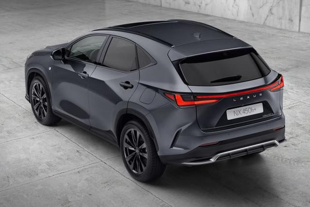 2021 - [Lexus] NX II - Page 3 4839-CA29-1734-4-F0-D-82-F6-B99-C807-DB73-F