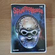 [VDS] Jeux PC ENGINE  / FM TOWNS Splatterhouse-memories-deluxe-edition