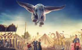 დამბო Dumbo
