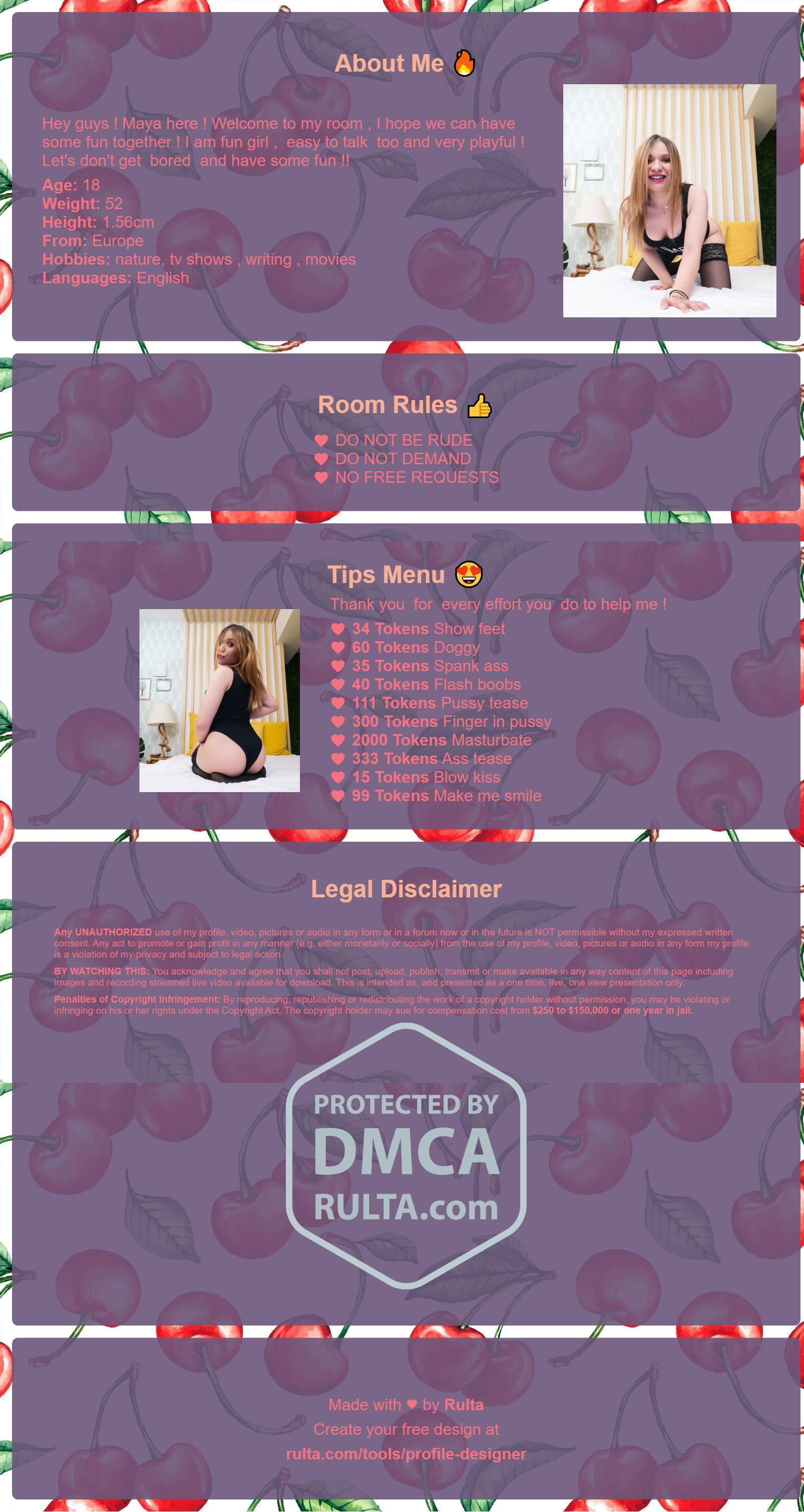 sweetmaya1 profile custom pic 1