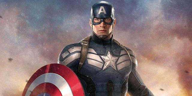 Steve-Cap