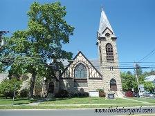 Bound Brook Presbyterian Church