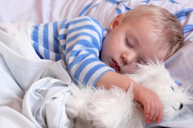 Нормы сна для ребенка 5 лет