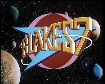 Blake's 7 - Collection - BBC BIG FINISH