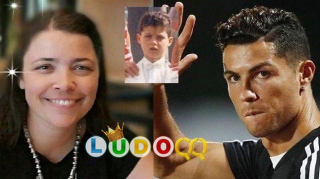Misteri Perempuan yang Memberi Cristiano Ronaldo Makanan Saat Lapar