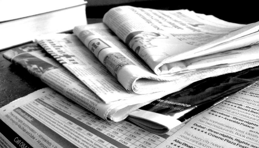 Publishers seek duty waiver and government support as newsprint cost jumps up 20%