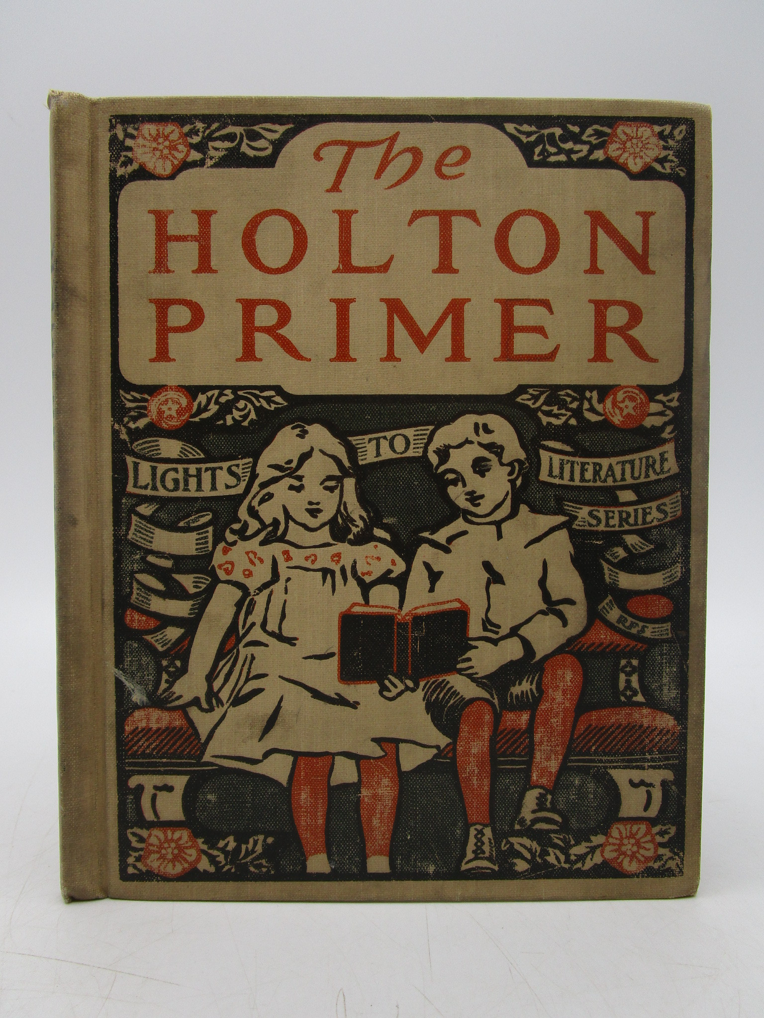Image for The Holton Primer