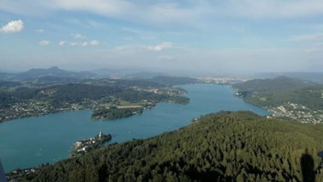 تعرف,على,البحيرة,النمساوية,التي,نالت,حصة,الأسد,في,انستغرام