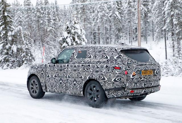 2021 - [Land Rover] Range Rover V - Page 2 CE757796-F4-D8-4-D22-AC69-43-B6-C0-A9-A7-C4