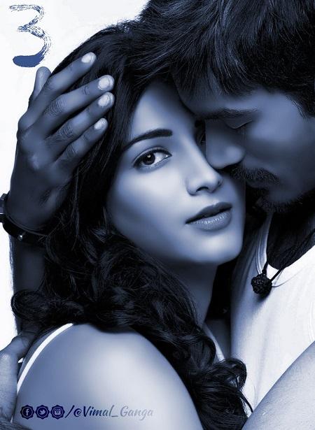 3 (Three) 2012 Hindi Dubbed UNCUT 720p Download