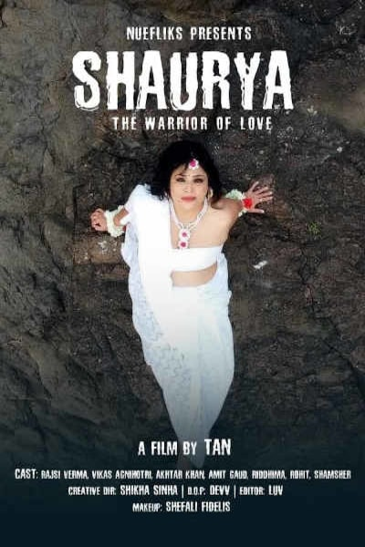 18+ Shaurya (2021) S01E04 Hindi Web Series 720p HDRip 200MB Download
