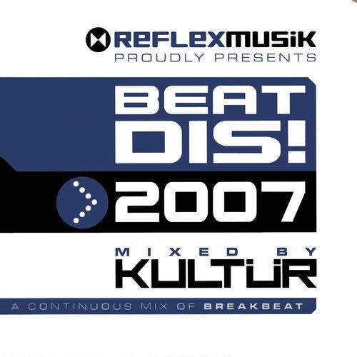 Download Kultur - Beat Dis! 2007 mp3
