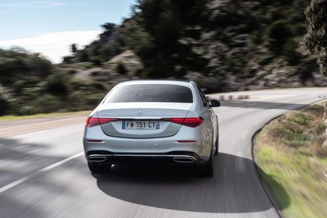 2020 - [Mercedes-Benz] Classe S - Page 22 76-A6-CE66-7159-4-BB1-92-A1-15-EC74-EB4922