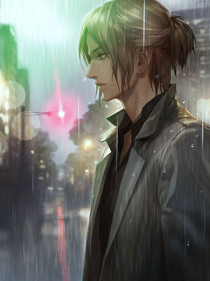 https://i.ibb.co/tJjxftr/handsome-bishounen-man-with-brown-hair-and-an-earring-standing-in-the-rain-on-the-street-crying.jpg
