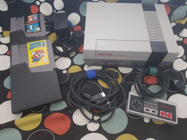 [VDS] NES,PS2,SNES,WII 20190623-110011