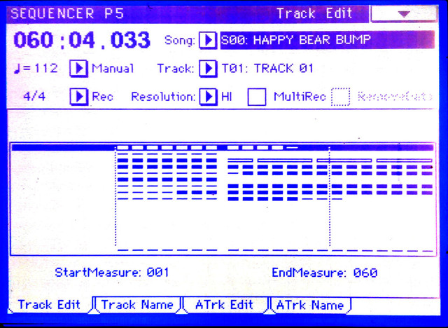 TRINITY-SEQUENCER