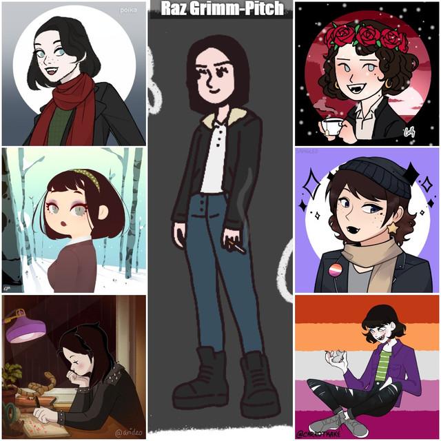 Raz-ULTIMATE-collage