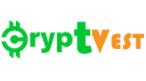 Cryptvest screenshot