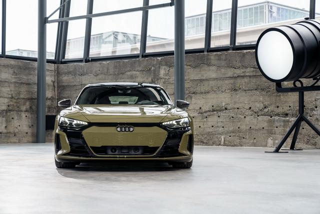 2021 - [Audi] E-Tron GT - Page 6 163-EA704-554-F-4566-B9-A1-2-D23-E41702-CF