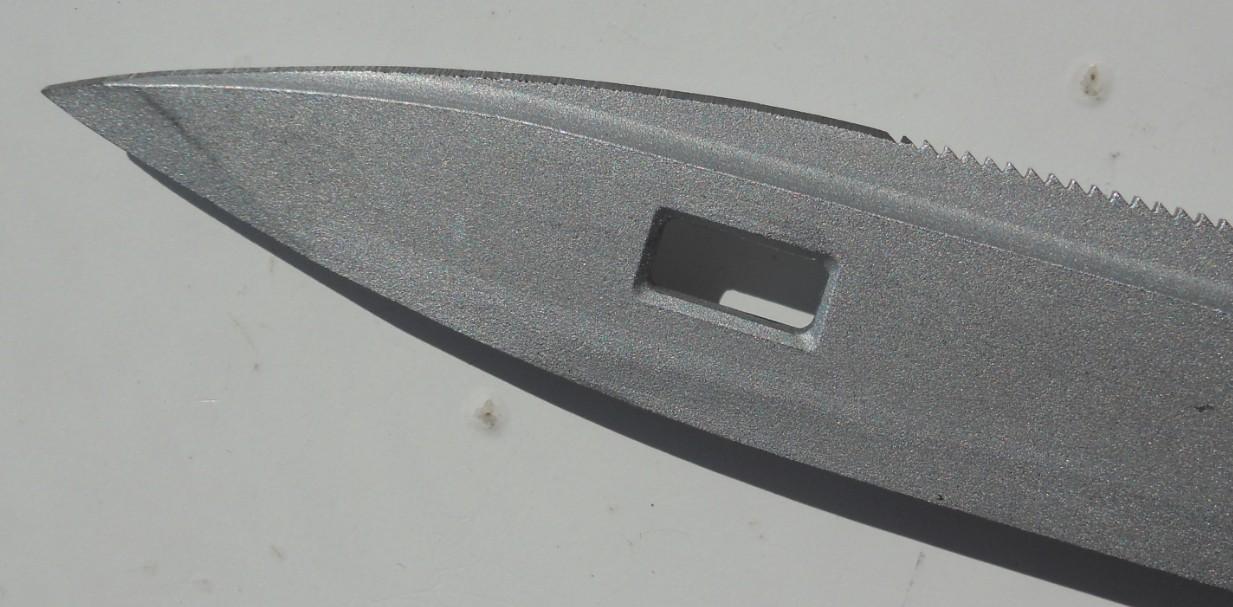 Baïonnette AK74 6x5 11