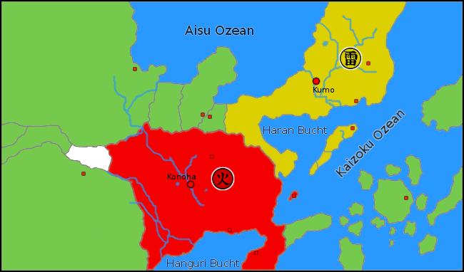 Unabhängige Reiche Ishino-Kuni