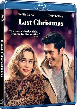 Last Christmas (2019) .mkv FullHD Untouched 1080p DTS-HD 7.1 iTA ENG AVC - DDN