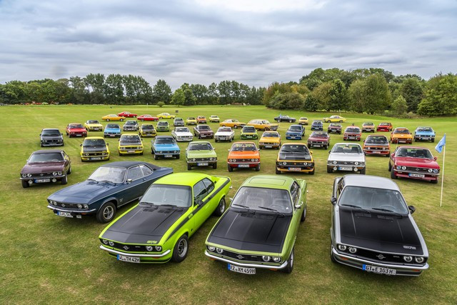 Comme il y a 50 ans : l'Opel Manta retrouve Timmendorfer Strand 01-Opel-Manta-513190