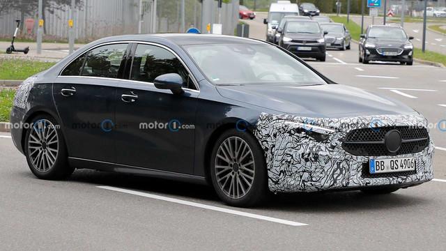 2022 - [Mercedes-Benz] Classe A restylée  09-C99-FB2-7325-495-F-84-B8-E43367-F89-E54