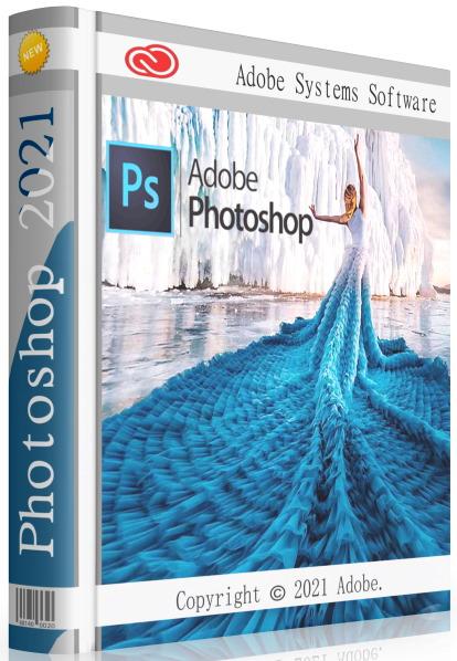 Adobe Photoshop 2021 22.5.2.491