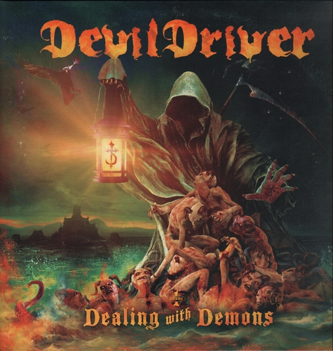 DevilDriver - Dealing With Demons Volume I