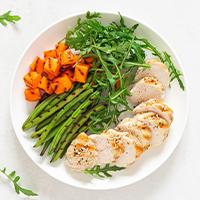 Zasady diety paleo