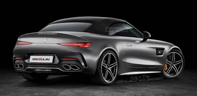 2021 - [Mercedes] SL [R232] - Page 4 73-E127-CB-964-A-455-C-94-C6-ACF35742-A682