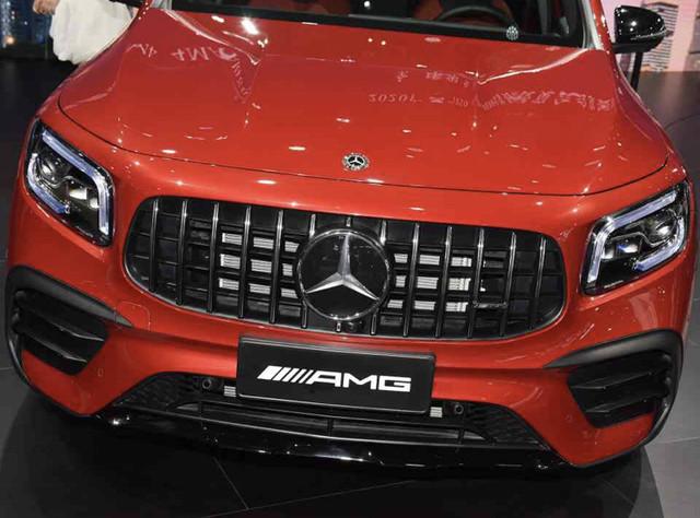 2018 - [Mercedes-Benz] GLB - Page 9 C7616-A27-CAB7-4-EBD-B229-5-AC4066-C1-AEB