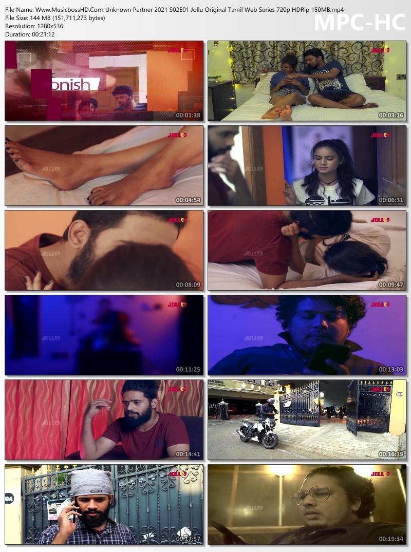 Www-Musicboss-HD-Com-Unknown-Partner-2021-S02-E01-Jollu-Original-Tamil-Web-Series-720p-HDRip-150-MB-