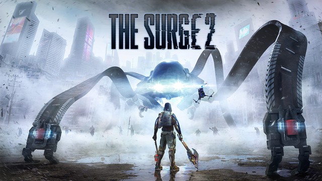 The Surge 2 v.1.0u5 + DLC (2019/xatab)