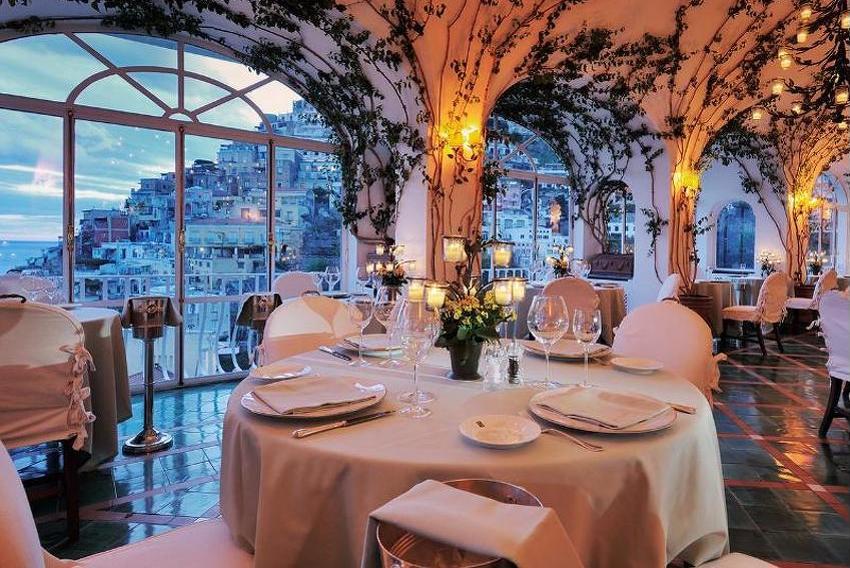 (FOTO) Najljepši svjetski restorani: Očaravajući vidici, romantična atmosfera i jedinstvena lokacija!
