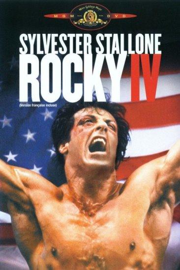 Rocky 4 / Rocky IV (1985) PL.BRRip.XviD-GR4PE | Lektor PL