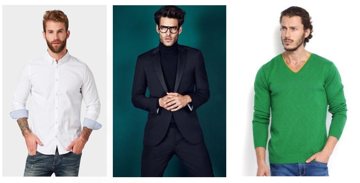 одежда для мужчина на новый год 2021