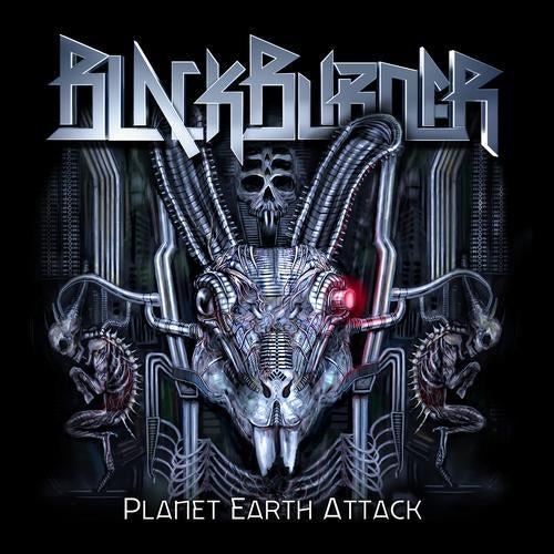 Blackburner - Planet Earth Attack 2012