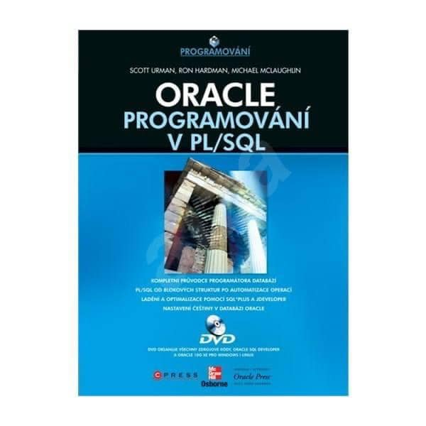 K:Oracle programovani v PL/SQL