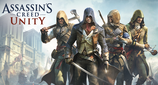 Assassin's Creed: Unity - бесплатная раздача