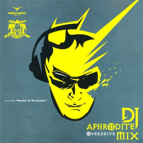 Download DJ Aphrodite - Overdrive mp3
