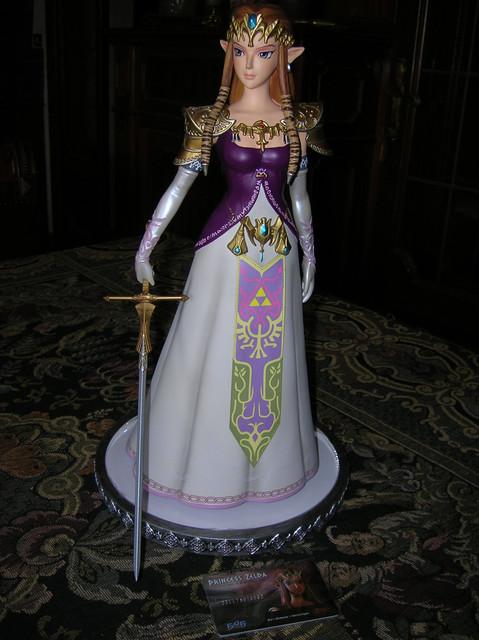 zelda-princess