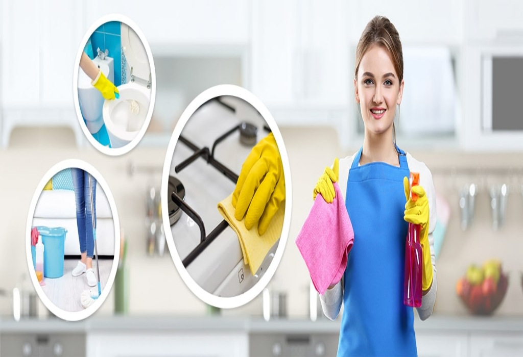 Details, Fiction and House Cleaning Services