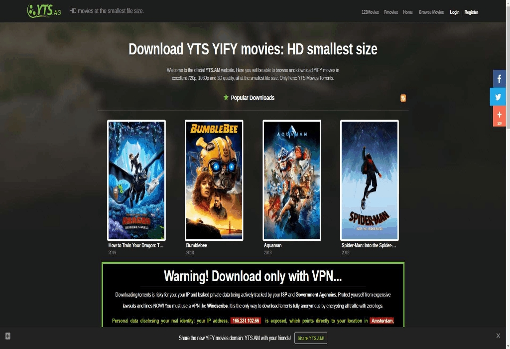 Movie Download Tips