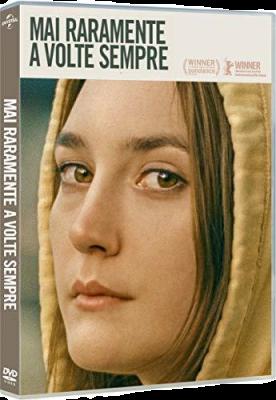 Mai Raramente A Volte Sempre (2020) DVD 9